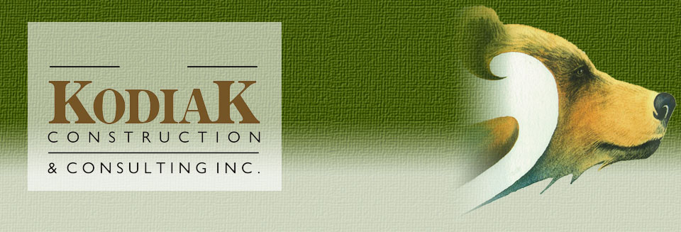 Kodiak Construction & Consulting Inc.